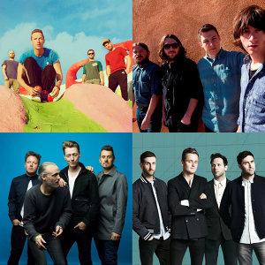如果你喜歡Coldplay,一定也會喜歡這些團