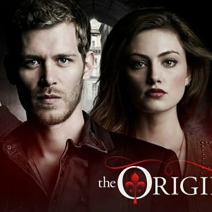 影集[The Originals]第三季插曲