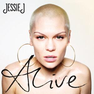 Jessie J (潔西J) - Alive