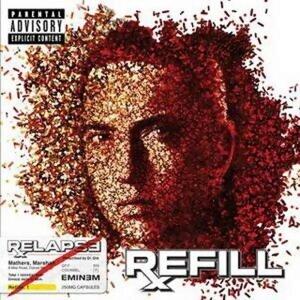Eminem Feat……