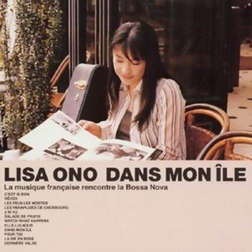 小野麗莎 (Lisa Ono) - 歌曲點播排行榜