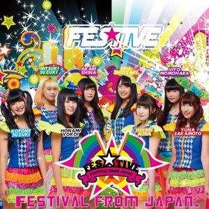 FES☆TIVE #BNF0903 赤坂BLITZ