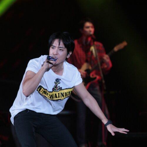 2017 CNBLUE 台北演唱會