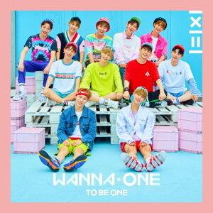 WANNA ONE - 首張韓語迷你專輯1X1=1 (TO BE ONE)