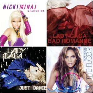 RedOne:Lady Gaga與這些熱舞神曲都他做的!