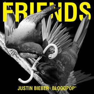 BloodPop®-電子與另類交織出的音樂狂潮