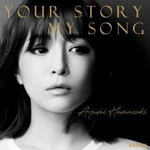 Your Story , My Song:Ayumi Hamasaki/The Classical Album
