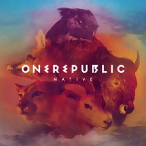 OneRepublic (共和世代) - 917 Concert List