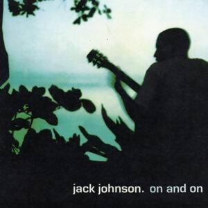 Jack Johnson (傑克強森) 歷年精選