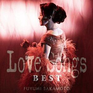 坂本冬美 (Fuyumi Sakamoto) - LOVE SONGS BEST