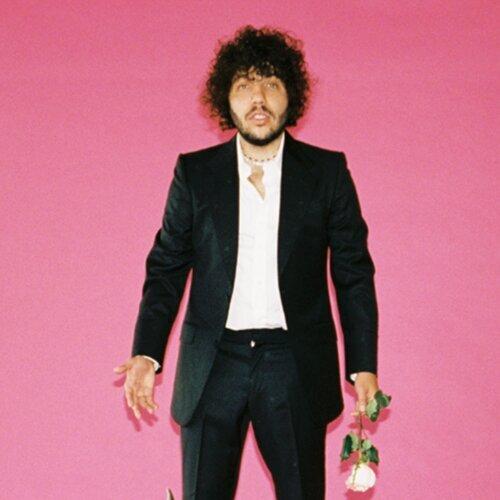 Benny Blanco:魔力紅與凱蒂佩芮的排行榜神曲都是他做的!
