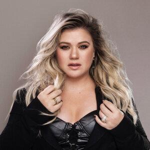 Kelly Clarkson-30首歌讓你感受天后魅力!