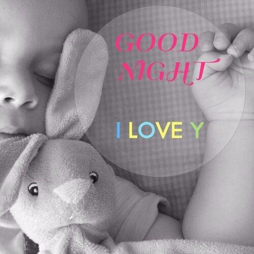 愛在熟睡時 親親晚安