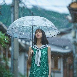 關於雨的旋律,關於愛的故事