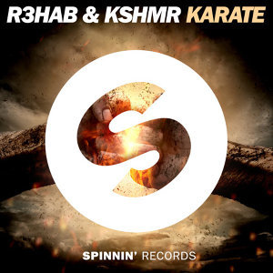 因為你聽過 Karate(Original Mix)