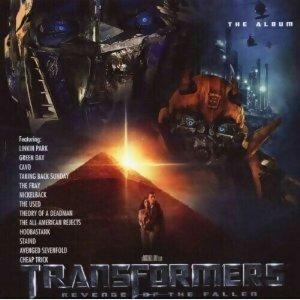 Transformers - The Album - Transformers - The Album - PDF
