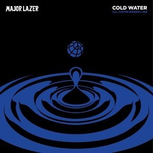 因為你聽過 Cold Water - feat. Justin Bieber & MØ