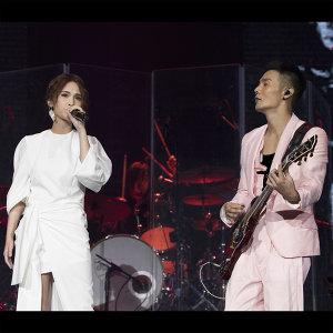 李榮浩「有理想」2017 台灣站