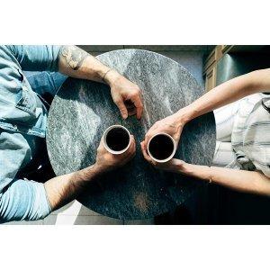 再忙,也要跟你喝杯咖啡