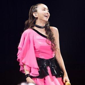謝謝妳♥ 安室奈美惠 #ALLFOR916