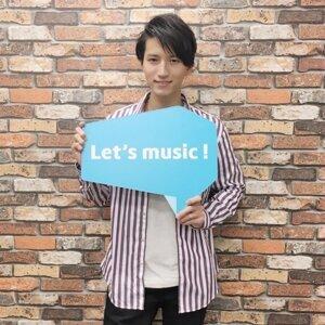 田口淳之介送給台灣歌迷的專屬歌單