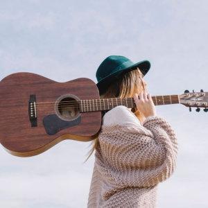 舒服的吉他旋律和歌聲,聽見好心情(不定期更新)