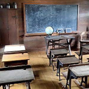 回憶~教室裡的那些事