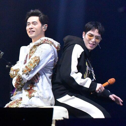 周杰倫「地表最強」演唱會(9/28)