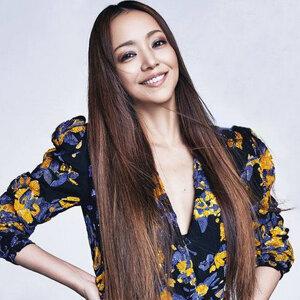 安室奈美惠:無可比擬的J-Pop時尚女王