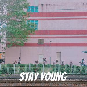 給青春的信