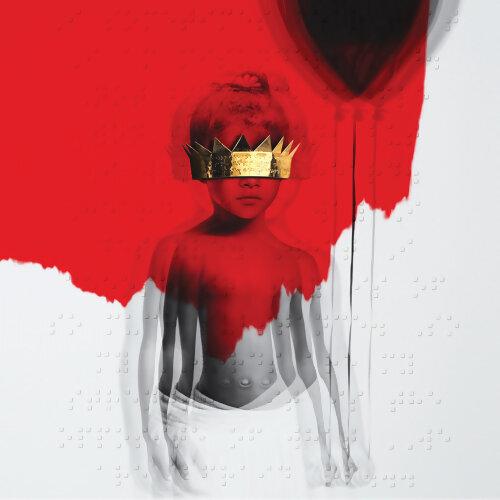 Rihanna, SZA - ANTI