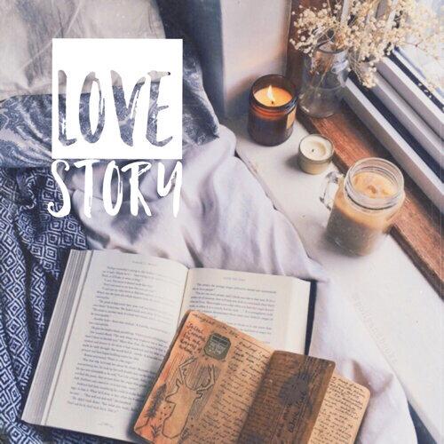 當提筆寫下你,原來愛情也能詩意