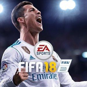 足球電玩迷必聽!FIFA 18超強配樂釋出
