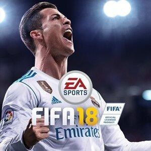 曲目眾星雲集!FIFA18超強配樂