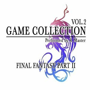 Rmaster - Game Collection, Vol. 2 - Final Fantasy Part II