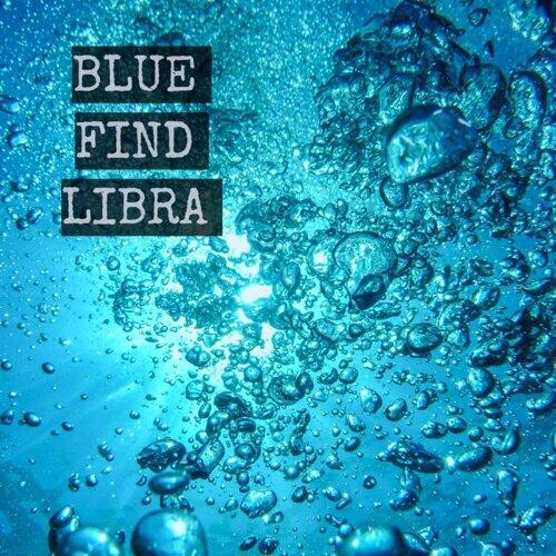 藍色 天秤孩子眼濛中的遺境