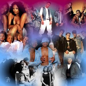 最經典的R&B!美聲團體:情歌篇(下)