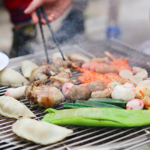 BBQ TIME🔥中秋烤肉趴,聽這些歌搖擺吧!