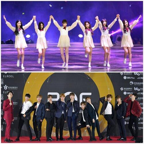 2017 釜山One-Asia Festival開幕演唱會
