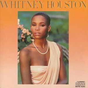 Whitney Houston 歷年精選