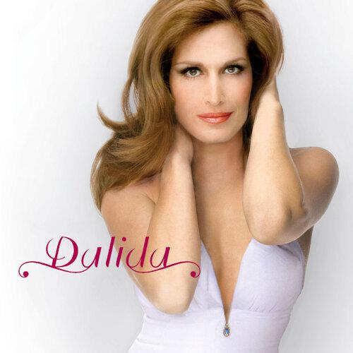 法國一代傳奇歌后  Dalida 黛莉達