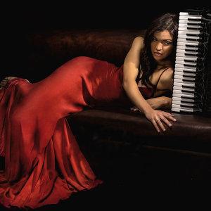 愛如嬌縱狂野古典手風琴