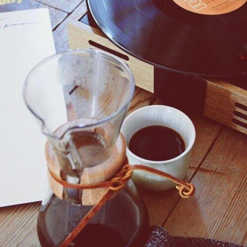 特調一曲:咖啡小時光