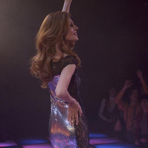 「絕代天后」黛莉達的金曲:因愛而發光也黯淡。