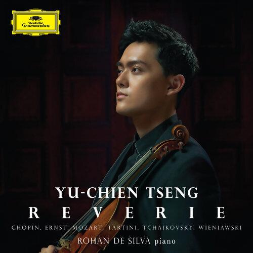 Yu-chien Tseng (曾宇謙) - Reverie (夢幻樂章)