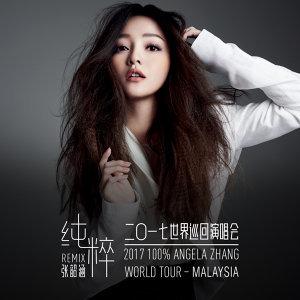 张韶涵《纯粹Remix》世界巡演马来西亚站