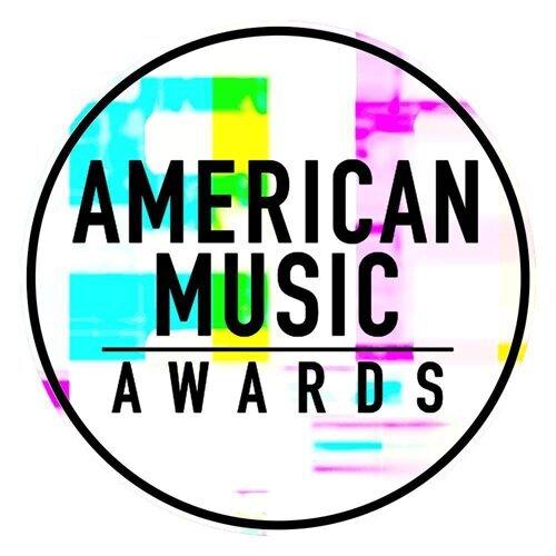 2017 AMA 全美音樂大獎 入圍名單
