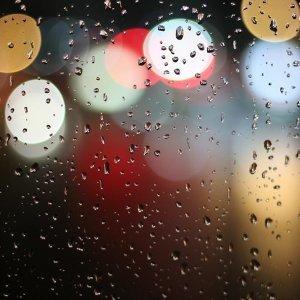 雨天失戀練習曲