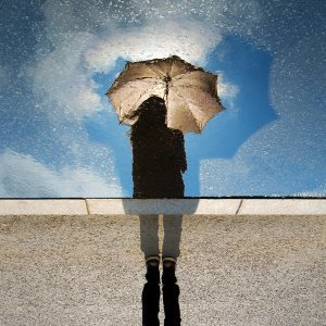 下雨就聽這張☔️雨天的旋律讓你感受悲傷與快樂🌞