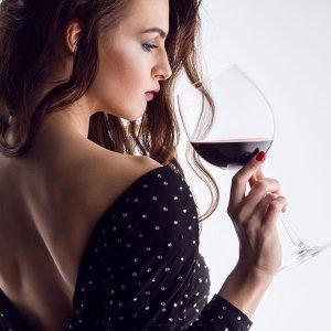 開瓶紅酒,一起進入微醺的世界~